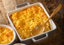MAC-AND-CHEESE